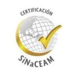 Logo SiNaCEAM Baja